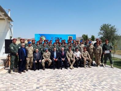 Özbekistan'da 'Hassas Nokta Ve Şahısların Korunması Eğitimi'