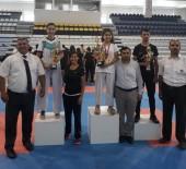 Salihlili Karateciler 14 Madalya Kazandı
