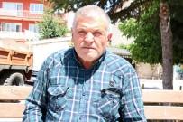 Şehit Babası Atmaca Açıklaması 'Anayasa Mahkemesi Kararını Kınıyoruz'