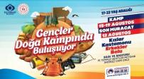 Sultangazi Belediyesi'den Gençlere Doğa Kampları