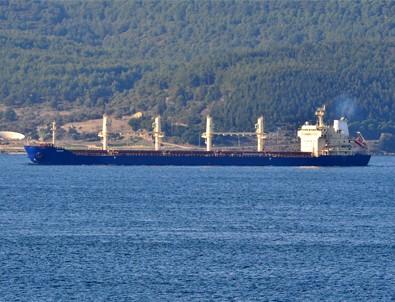 Tanker krizinde önemli gelişme