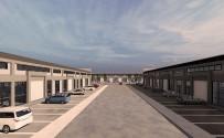 TOPLU KONUT - Yeni Motorlu Sanayi Sitesi Başvuruları Uzatıldı