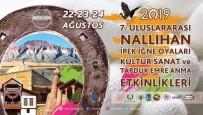 FERHAT GÖÇER - 7. Nallıhan Uluslararası İpek İğne Oyaları Kültür Sanat Ve Tapduk Emre'yi Anma Festivali Başlıyor