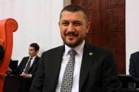DOĞU TÜRKISTAN - AK Parti Milletvekili Açıkgöz Kurban Bayramı'nı Kutladı