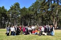 OYUNCAK MÜZESİ - Ankaralılar, Çamlıdere'yi Gezdi