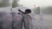 ARAFAT - Arafat'a Yağmur Bereketi