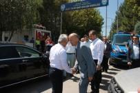 Bakan Yardımcısı Ersoy Açıklaması 'Bu Bayramda 116 Bin Personel Görevli'