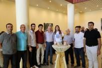 Bartın Üniversitesi Ailesi Bayramlaşma Töreninde Buluştu