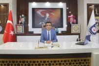 Başkan Kalaycı Açıklaması 'Karaman Halkı İle Türk Ve İslam Coğrafyasının Bayramı Kutlu Olsun'