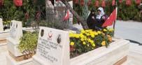 AREFE GÜNÜ - Bayram Öncesi 15 Temmuz Şehitleri Unutulmadı