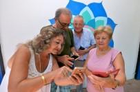 Bilim Ve Teknoloji Merkezi'nden Yaşlılara Özel Eğitim