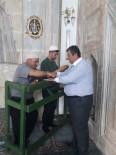 Bolvadi'nde Sakal-I Şerif Ziyarete Açıldı