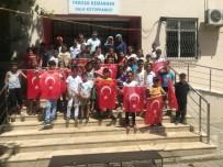 Diyarbakırlı Çocuklardan İşaret Diliyle Bayram Kutlaması