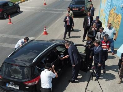 Edirne Valisi Ekrem Canalp Açıklaması