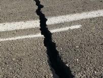 GÖKOVA KÖRFEZİ - Korkutan deprem raporu! O fay bölgesi...