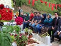İyi Ki Varsın - Şehit Eren Bülbül dualarla anıldı