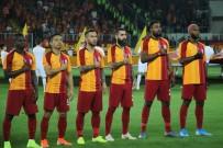 AUGSBURG - Galatasaray'ın Rakibi Fiorentina