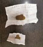 BEŞPıNAR - Jandarma Uyuşturucuya Geçit Vermiyor