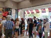 TÜRK KAHVESI - Kurbanlıktan Sonra En Çok Türk Kahvesi İlgi Gördü