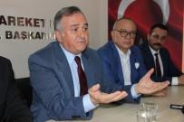 KABİNE DEĞİŞİKLİĞİ - MHP'li Akçay Açıklaması 'Bizim Bakanlık Gibi Bir Beklentimiz Yok'