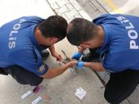Polis Memurlarından Alkışlanacak Hareket