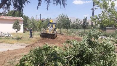 Tatvan'da Yeni Sondaj Kuyusu Çalışmaları Başladı