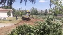 SU SIKINTISI - Tatvan'da Yeni Sondaj Kuyusu Çalışmaları Başladı