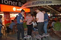 DENİZ ULAŞIMI - Türkiye Huzur Ve Trafik Uygulaması-2