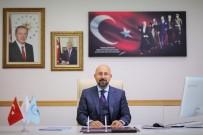 HAVA SAHASI - Türkiye İle Azerbaycan Arasında Direkt Hava Koridoru Açıldı