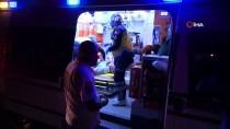 Yozgat'ta Zincirleme Trafik Kazası Açıklaması 2 Ölü, 5 Yaralı