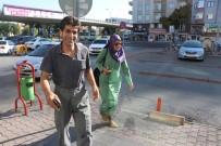 ACEMİ KASAP - Acemi Kasaplar, Soluğu Acil Servislerde Aldı