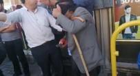Ağrı'da Muhtarlık Kavgası Açıklaması 7 Yaralı