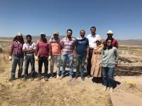 ATATÜRK ÜNIVERSITESI - Alaaddin Keykubat Ve Annesi Gürcü Hatun'un Mezarı Aranıyor