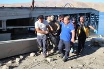 Bayram Günü Serinlemek İçin Girdiği Barajda Boğuldu
