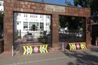 DİŞ SAĞLIĞI - Iğdır'da Bayram Tedbirleri Alındı