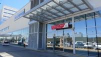ACEMİ KASAP - Isparta'da 25 Acemi Kasap Acil Servislere Başvurdu