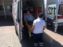 ACEMİ KASAP - İstanbul'da Hastaneler Acemi Kasaplarla Doldu Taştı
