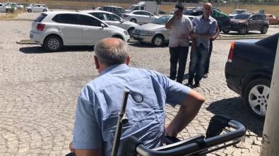Kars'ta Acemi Kasaplar Hastanelere Akın Etti