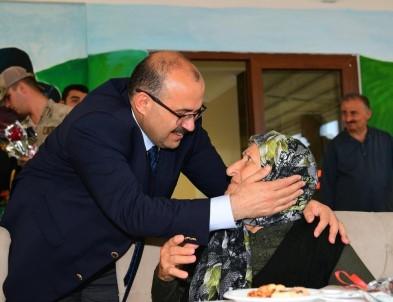 Trabzon'da Kurban Bayramı Etkinlikleri