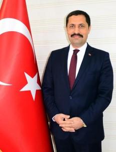 Vali Mustafa Masatlı'nın Kurban Bayramı Mesajı