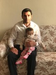 Ağrılı Asel Damla Bebek İçin Yardım Kampanyası Başlatıldı