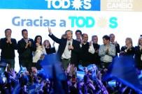 EMEKLİLİK - Arjantin'de Ön Seçimlerin Galibi Alberto Fernandez 'Mutluluk' Sözü Verdi