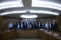 ENFLASYON FARKI - Bakan Selçuk Açıklaması 'Brüt Ücret 3 Bin 500 TL'yi Aşmayacak Şekilde 150 TL İyileştirme Yapıyoruz'