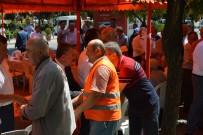 Başkan Özdemir Açıklaması 'Bayram Boyunca Tüm Birimlerimiz Görevde'