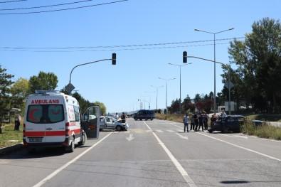 Bolu'da Trafik Kazası Açıklaması 1'İ Bebek 6 Yaralı