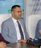 TAVUK ÇİFTLİĞİ - Elazığ'da 10,5 Milyon Hibeli 14 Proje Kabul Edildi