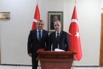 POLİS HELİKOPTERİ - Emniyet Genel Müdürü Aktaş Açıklaması 'Tunceli Çok Daha Huzurlu, Güvenli Bir İl Haline Gelmiştir'