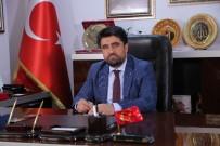 ÖZGÜRLÜK - Ercik, Partisinin 18. Kuruluş Yıl Dönümünü Kutladı