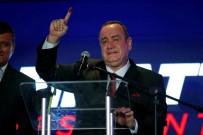 HONDURAS - Guatemala'da Seçimleri Trump'ın Anlaşmasını Reddeden Giammattei Kazandı