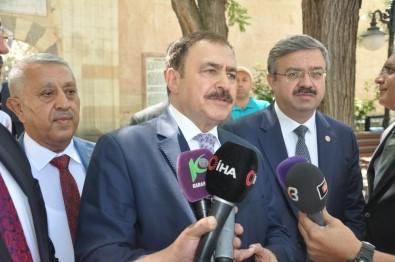 Irak Özel Temsilcisi Eroğlu Açıklaması 'Türkiye Irak'a 5 Milyar Dolarlık Kredi Vermeyi Taahhüt Etti'